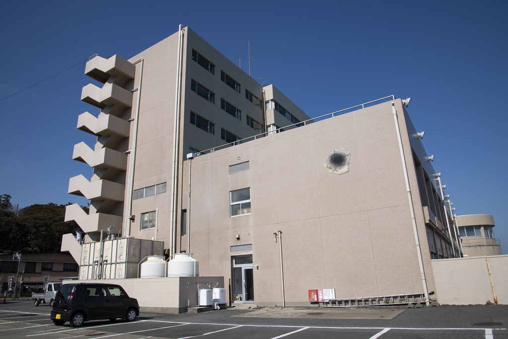 OOARAI Seaside hotel