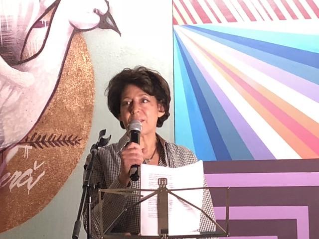Valérie Lévy-Soussan