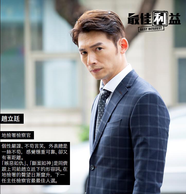 溫昇豪 James Wen