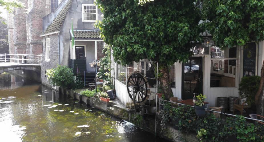 Weekendje Delft: de leukste dingen om te doen | Mooistestedentrips.nl