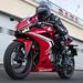 Honda CBR 500 R 2021 - 3