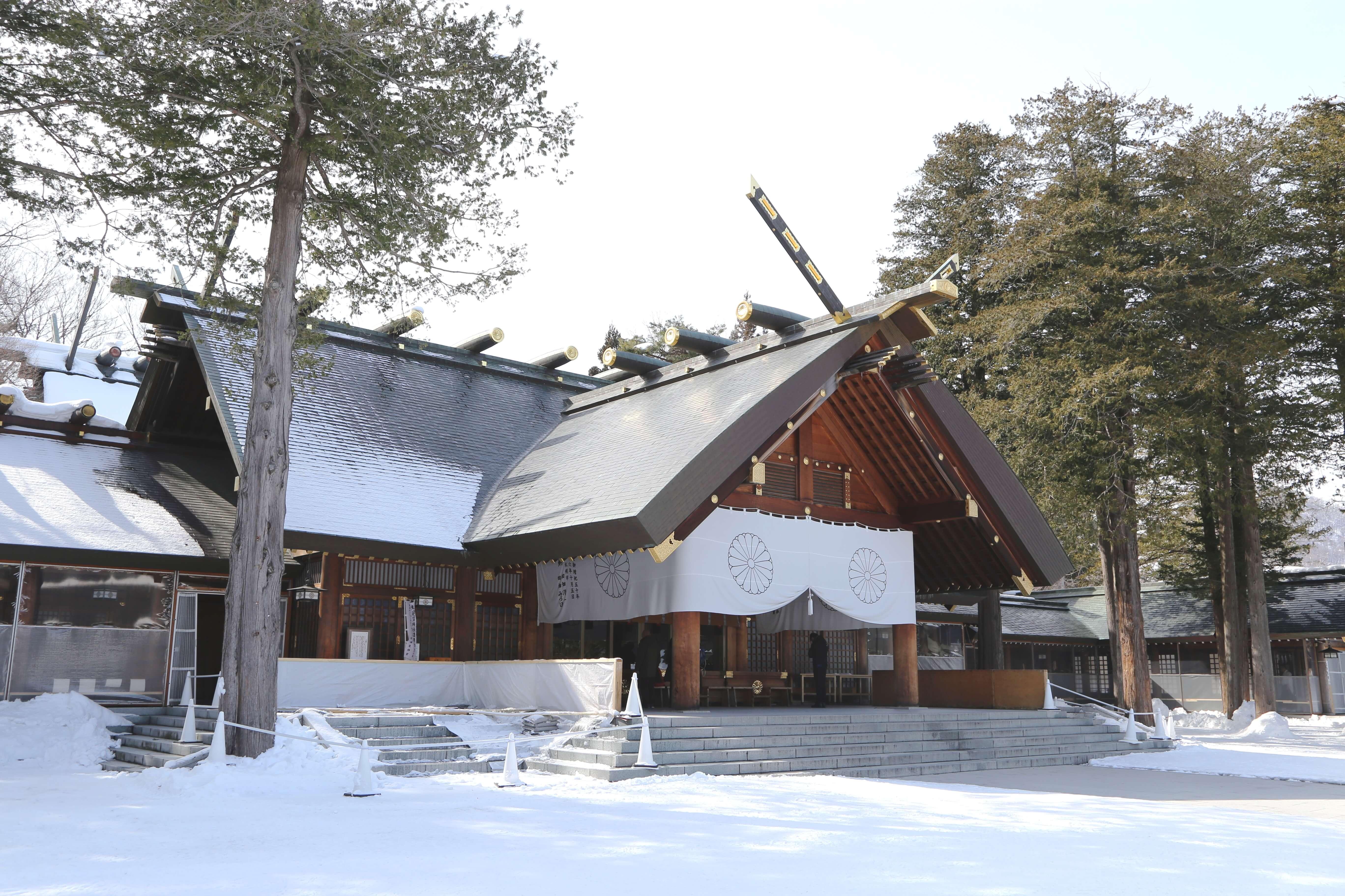 travel dave Sapporo 1