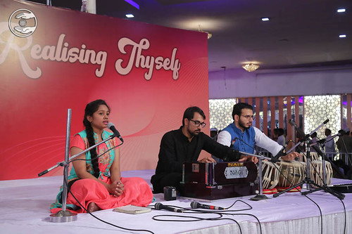 Devotional song by Preeti from Bengaluru