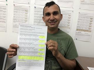 Gerber Adonay Valladares Reviews Municipal Credit Service Corp, limpiar el credito, arreglar mal credito, credit repair