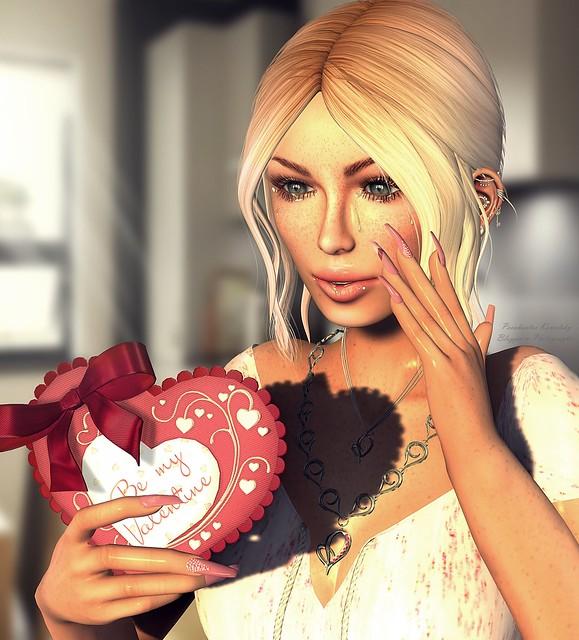 .. my valentin ..