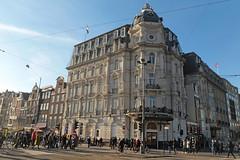 Victoria Hotel - Amsterdam (Netherlands)