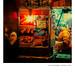 Manhattan food vendor
