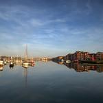 Serene Preston Docks