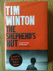The Shepherd's Hut - Tim Winton