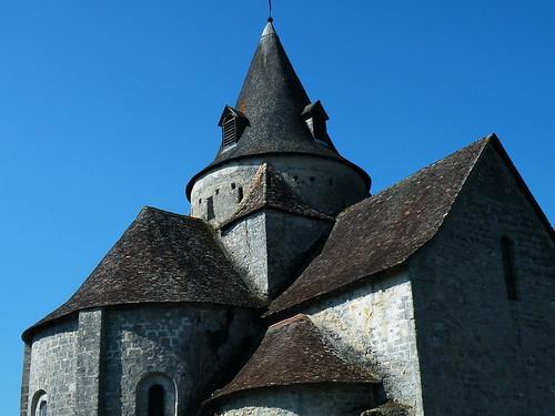 20090531 100 1110 Jakobus Klosterkirche Turm
