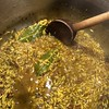 #puertoRican #Rice and #beans #oregano #homemade #CucinaDelloZio -