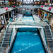 2019 - Singapore - Marina Bay Sands Yacht Canal
