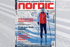 NORDIC 49 - únor 2019