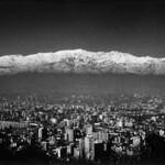 De Santiago du Chili à Valparaiso