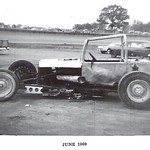 1960 Chick Hale's modified