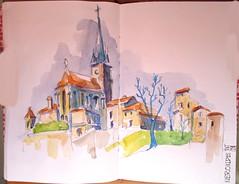 Néronde - Photo of Saint-Cyr-de-Valorges