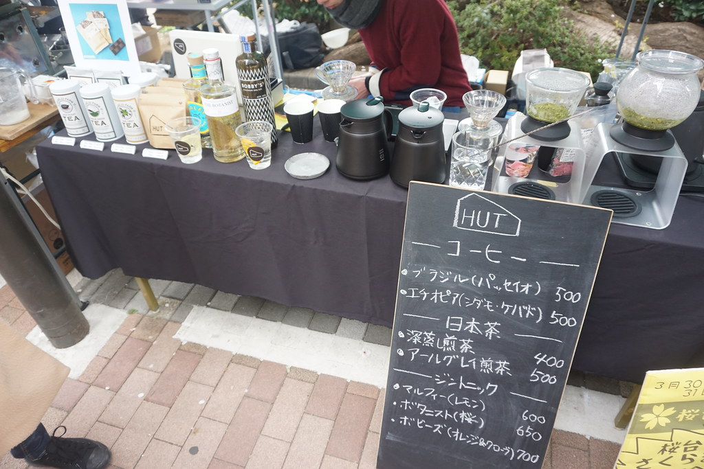 桜まつり(桜台)