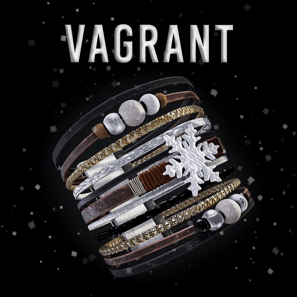 -[ vagrant ]- Chamlang Bracelet