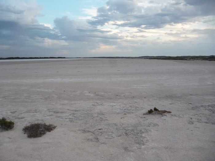 Lake Newlands
