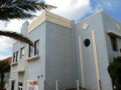 Aruba Art Deco