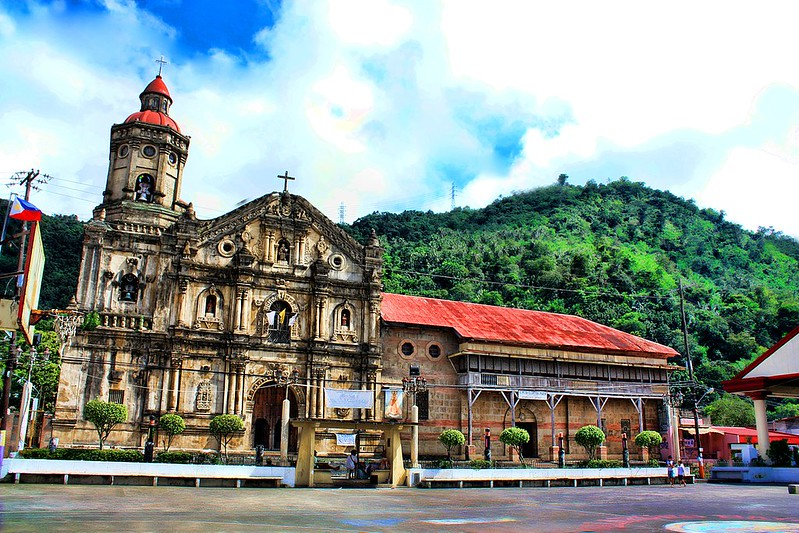 Pakil Church