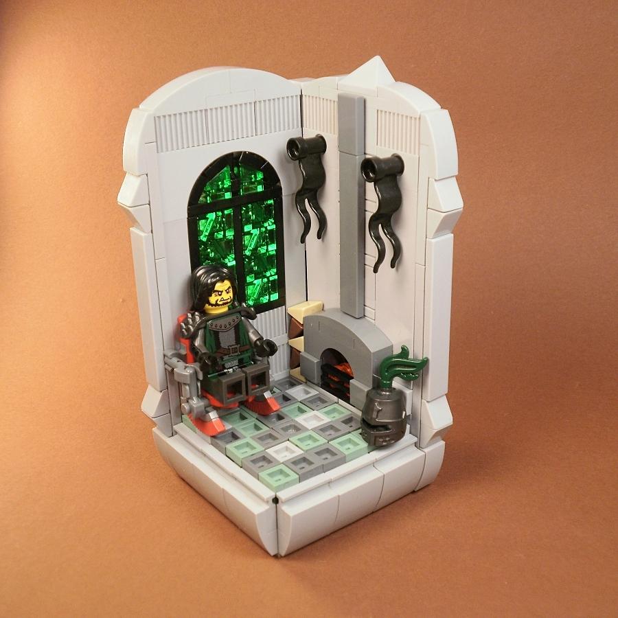 лего lego рыцарь