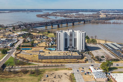 Mississippi River - Memphis, Tennessee