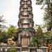 Wat Po Veal, Siem Reap by Lцdо\/іс
