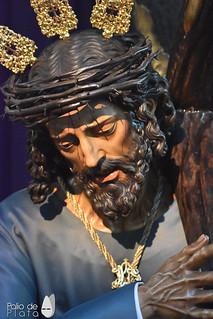 Nazareno del Perdón 16