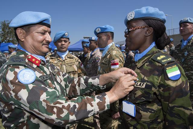 20190319 UNIFIL- Establishment_Day  32