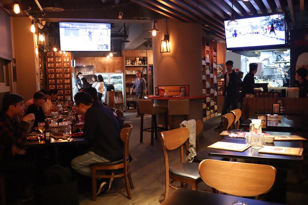 府中聚餐ABV閣樓餐酒館 (142)