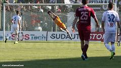 Reggina-Catania 3-0: le pagelle dei rossazzurri