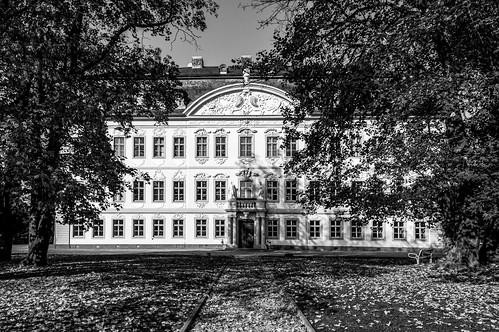 Das Oppurger Schloss