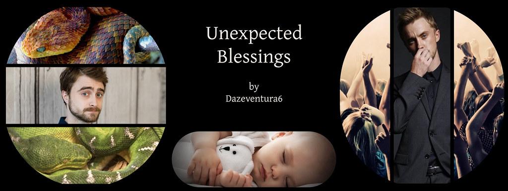 Blessings - Banner