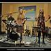 Garden Stage Coffeehouse - 02/01/19 - Bobtown