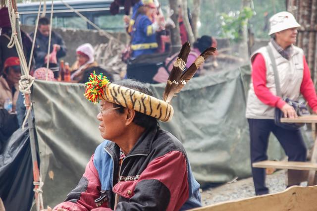 四林部落跨年聯歡晚會 3