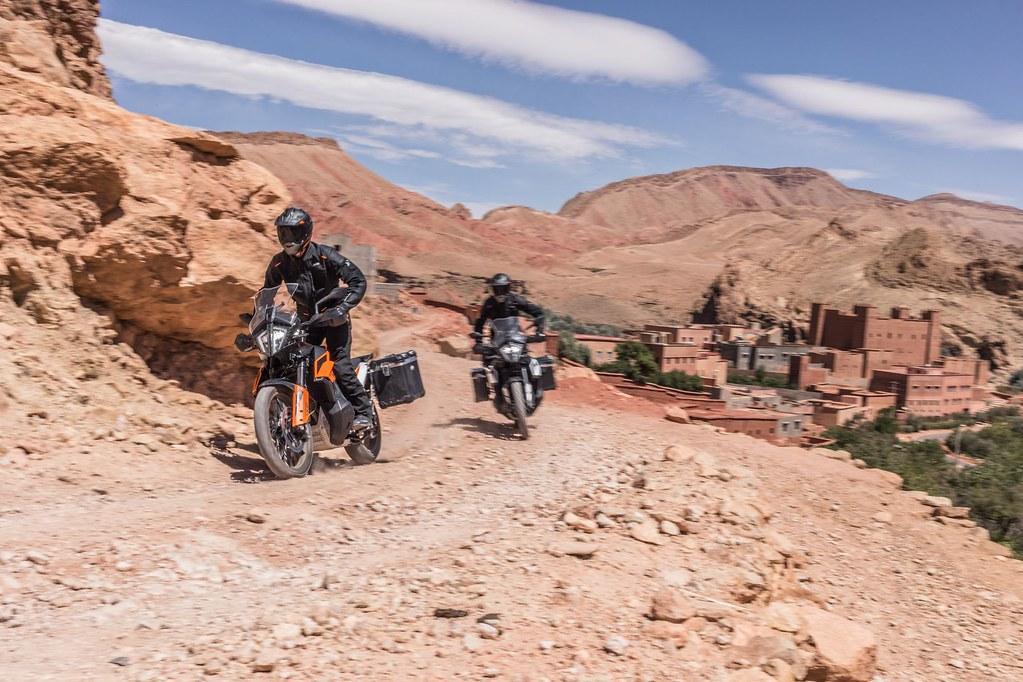 KTM 790 Adventure 2019 - 5