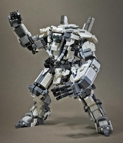 LEGO Robot Mk17-10