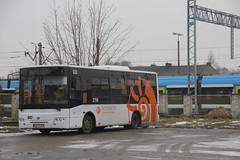 ЗАЗ / ZAZ bus family