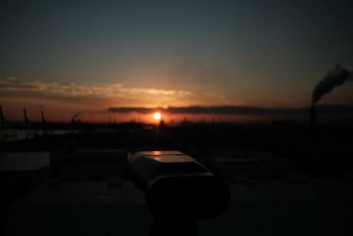 湾岸sunset