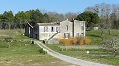 Une belle demeure - Photo of Lesparre-Médoc