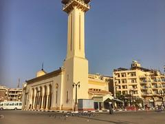 Mosque, Luxor, Egypt
