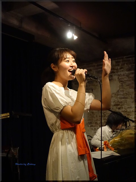 Photo:2018-12-22_T@ka.'s Life Log Book_-Maaya-五感を楽しむスイーツライブへ!【Event】_01 By:logtaka