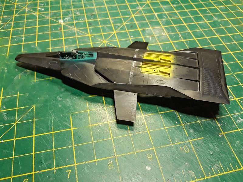 MiG-37B Ferret (Italeri, 1/72) - Sida 2 45899694405_3edf3240f5_b