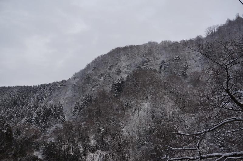 そしてまた雪景色に その2