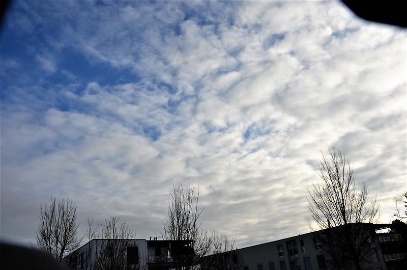 Clouds 26.01.2019