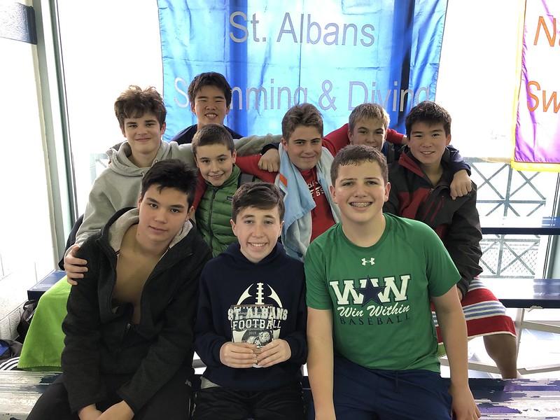 MS Swimming Championship-Bettencourt-1