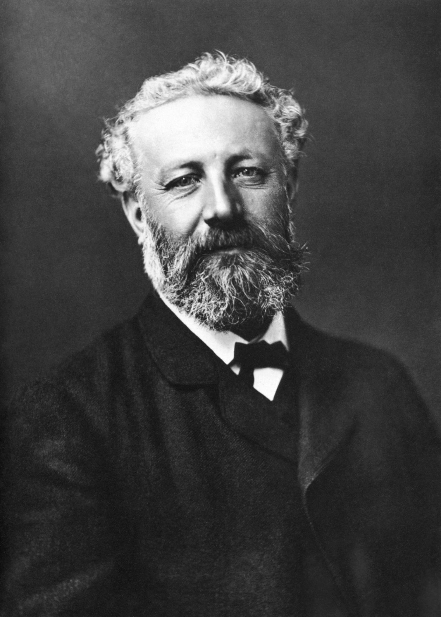 Photograph taken by Félix Nadar, circa 1878, according to the subject's grandson.