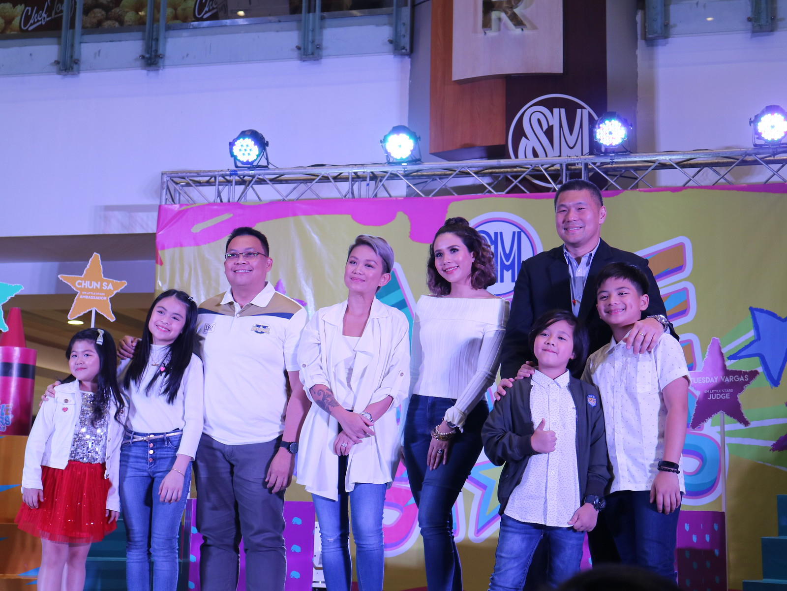 SM Little Stars 2019: Let Your Kids Shine and WIN