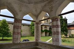 Rumanía. Bucovina. Monasterio de Sucevita (33)